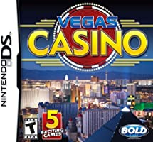 Vegas casino nintendo ds casino grand statistics usage