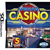 Vegas Casino High 5 - Nintendo DS