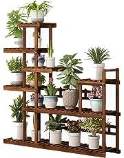 Scaffali porta piante da giardino - Porta piante da interno ...