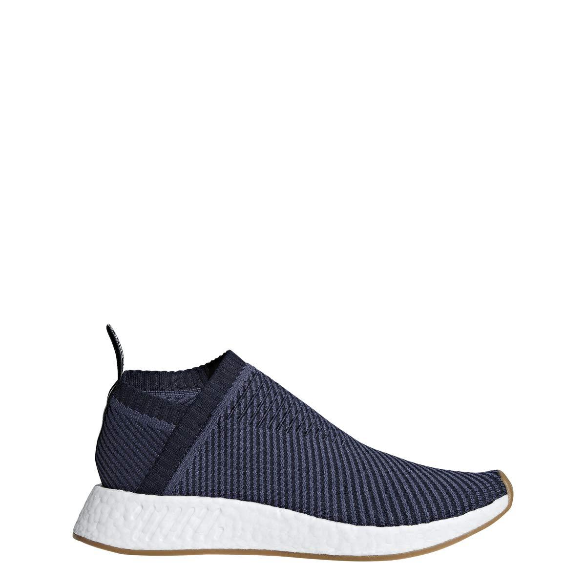 Adidas NMD CS2 Primeknit Blue, Men's Fashion, Footwear
