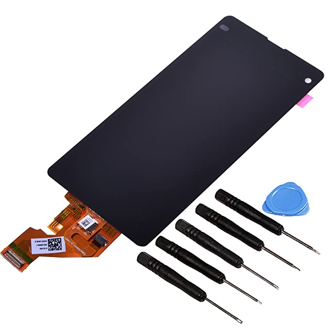 Pantalla táctil LCD de Recambio para Smartphone Sony Xperia Z1 ...