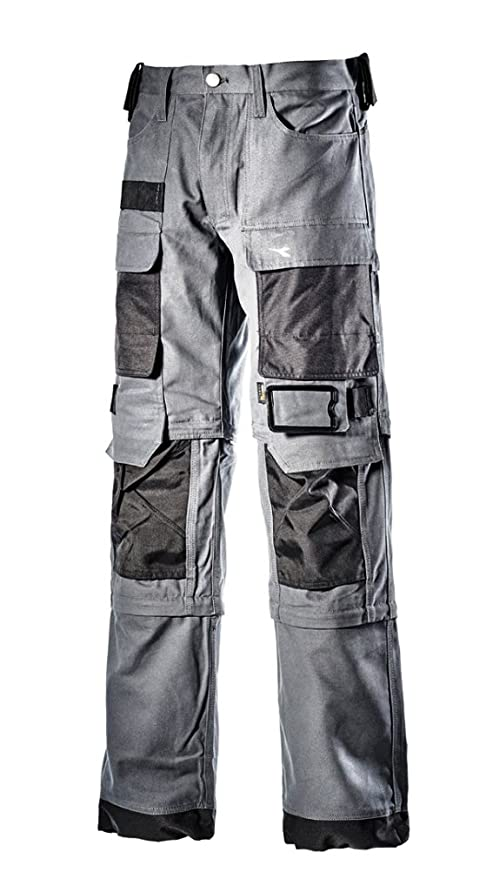 5bcd58be Diadora Bermuda 3 in 1 Trousers, Trousers, Vig Work Trousers/Shorts ...