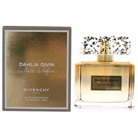 Dahlia Divin Le Nectar by Givenchy Eau De Parfum 2.5 oz Spray