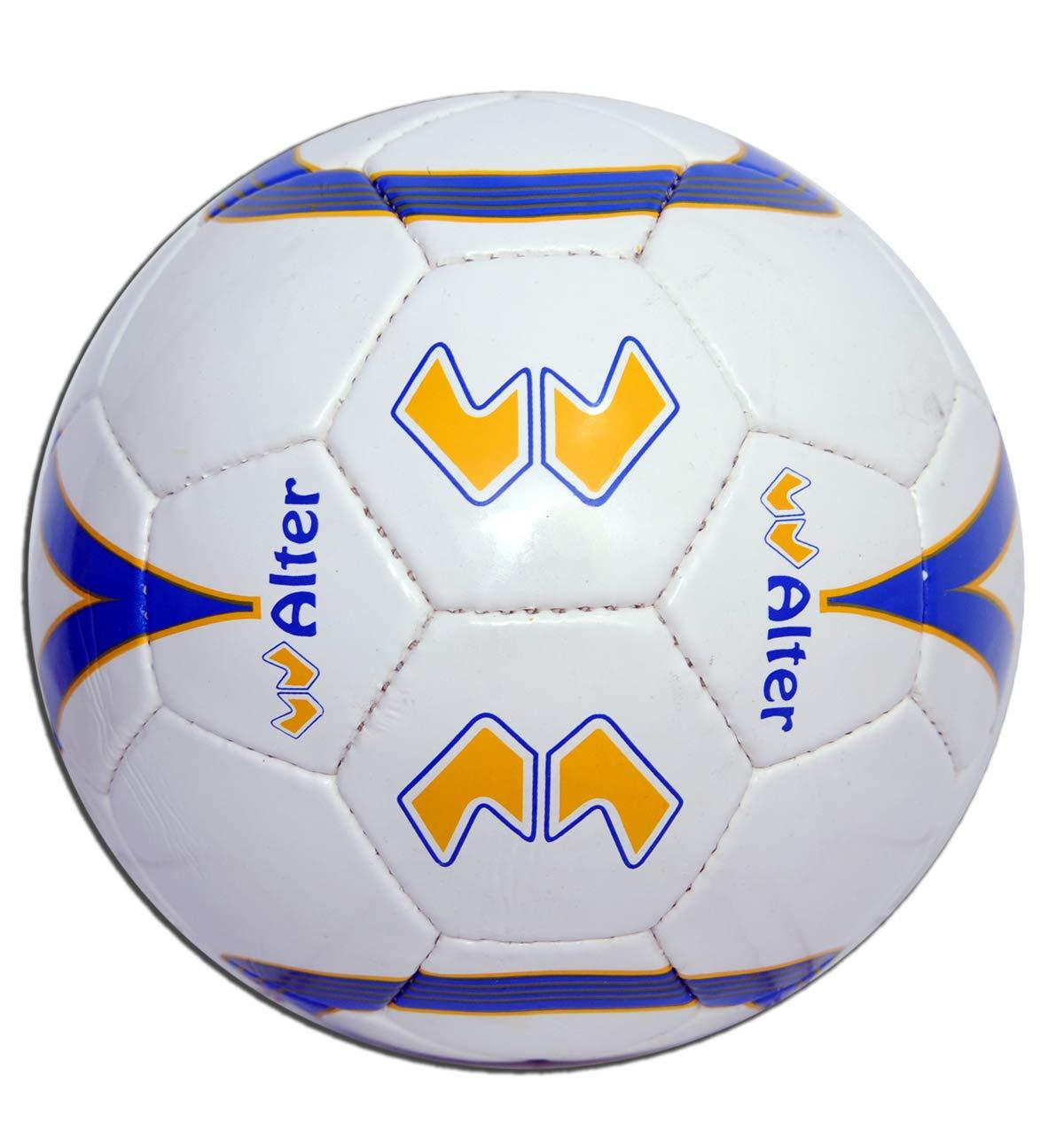 walter Balón de fútbol profesional de Iceberg: Amazon.es: Deportes ...
