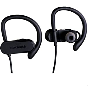 Blackweb FG31F004M Wireless Headphones - Black