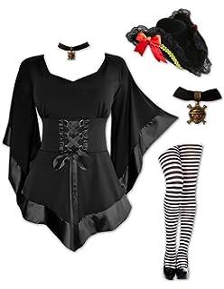 Starline Women/'s Shipmate Sweetie Costume
