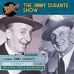 Jimmy Durante Show, Volume 1