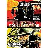 Spaghetti Western Double Feature: Django The Bastard/Boot Hill