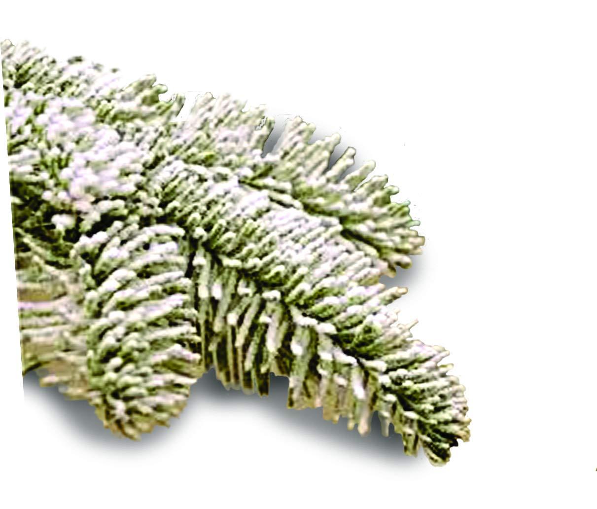 Peak Seasons 11101 25 Lbs White Sno-Bond Flock