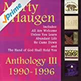 Anthology III: 1990-1996