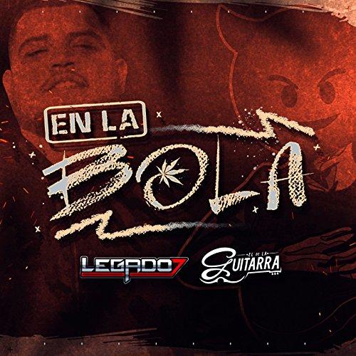 ... En La Bola (feat. El De La Gui.