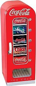 Coca-Cola 10 Can Vending Cooler