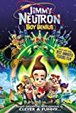 Jimmy Neutron: Boy Genius poster thumbnail