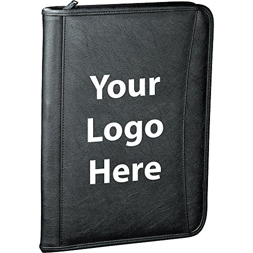 Durahyde Tech Padfolio - 36 Quantity - $18.75 Each - PROMOTIONAL PRODUCT/BULK/BRANDED with YOUR LOGO/CUSTOMIZED -