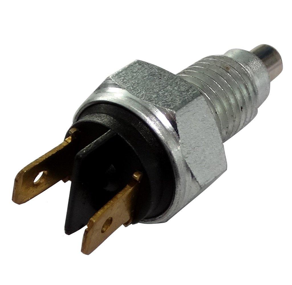 Aerzetix - Interruttore luce di retromarcia C19822 compatibile con 020941521A