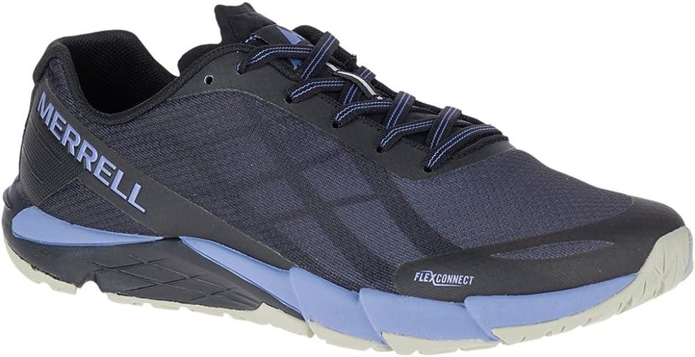 Amazon.com: Merrell Womens Bare Access Flex Trail Runner: Shoes