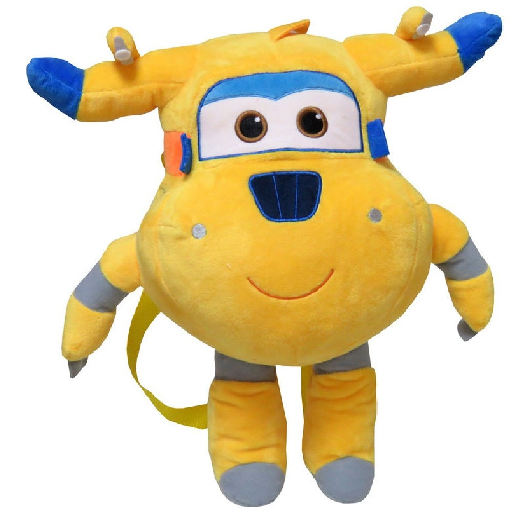 Super Wings MC-102-NG Mochila infantil