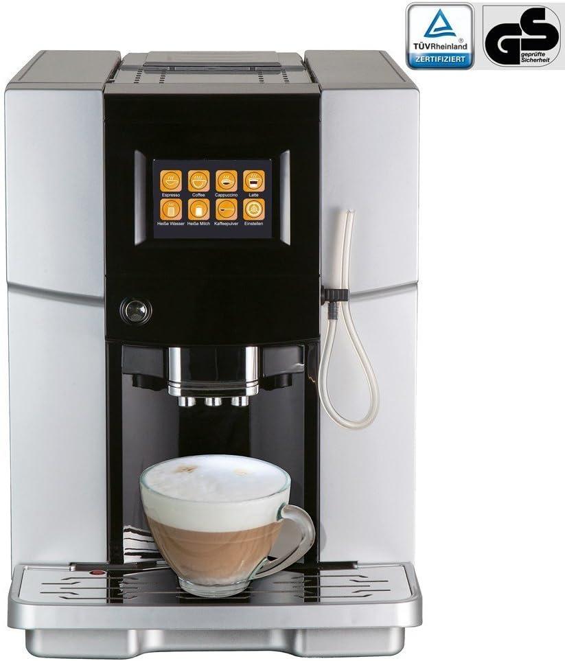 Viesta One Touch 500 dispensador de café máquina de café Cafetera ...