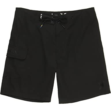 Hurley One & Only 19in Board Short - Mens Black, ...
