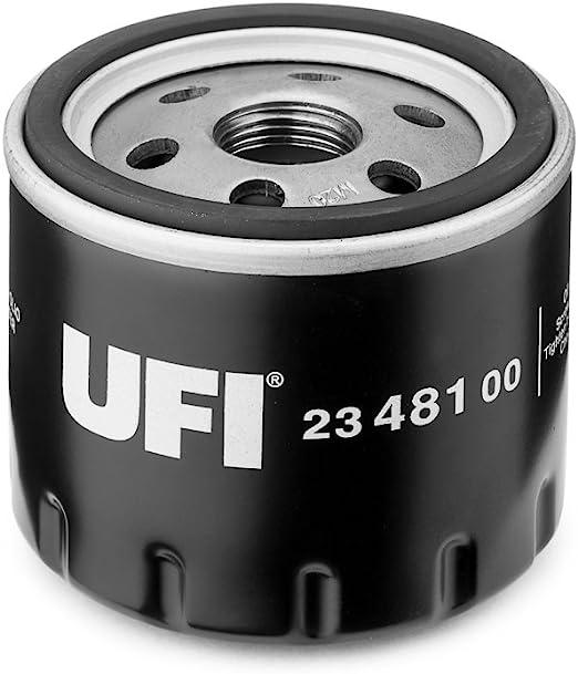 Ufi Filters 23 481 00 Ölfilter Auto