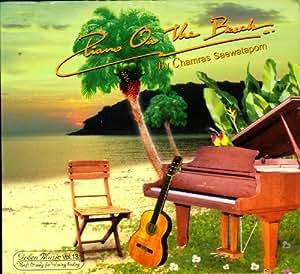 Chamras Saewataporn - Piano on the Beach - Amazon.com Music