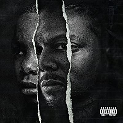 Nobody's Smiling [Deluxe Edition][Explicit]