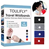 Travel Wristbands,Travel Motion Sickness Relief