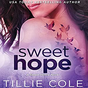 Sweet Hope Audiobook
