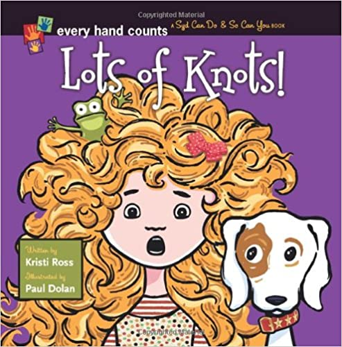 Download e-bøger til iPhone Lots of Knots: EveryHandCounts - Syd Can Do & So Can You (Volume 1) in Danish PDF DJVU FB2