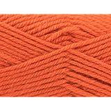 King Cole Merino Blend DK Knitting Wool/Yarn Copper 109 - per 50g ball