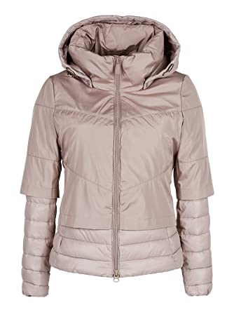 Monte Cervino - Abrigo - para Mujer Rosa S