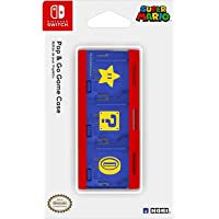 Hori Pop & Go Game Case (Mario)