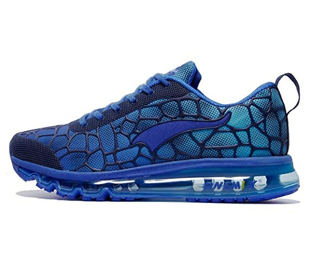 uk availability 54622 55b5f ONEMIX Air Uomo Scarpe da Ginnastica Corsa Sportive Running Sneakers  Fitness Interior Casual all Aperto  Amazon.it  Scarpe e borse