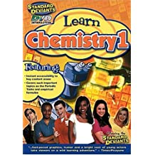 The Standard Deviants - Learn Chemistry 1