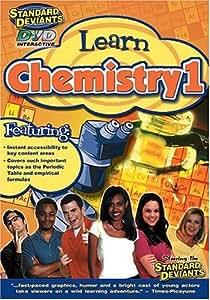 The Standard Deviants - Learn Chemistry 1