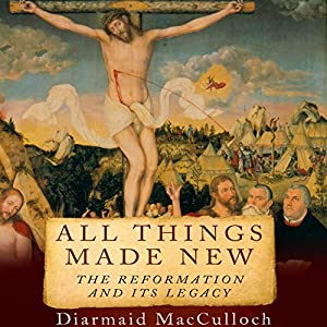 All Things Made New Audiobook