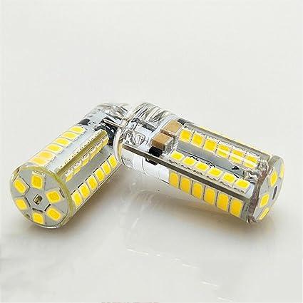 OOFAY Corn Light@ Bombillas LED De G4 5W 420Lm Blanco Cálido ...