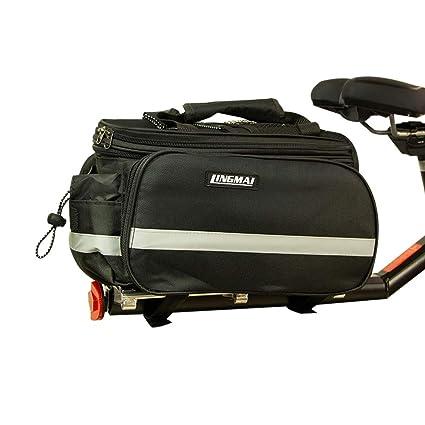 Amazon.com: LINGMAI - Bolsa para maletero de mesa, color ...