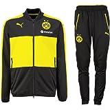 Puma BVB Borussia Dortmund Trainingsanzug 2016/2017