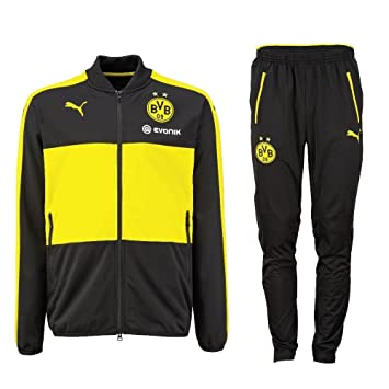 puma trainingsanzug bvb