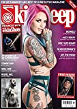 Skin Deep Tattoo Magazine