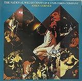 Amen Corner: The National Welsh Coast Live Explosion Company [Vinyl]