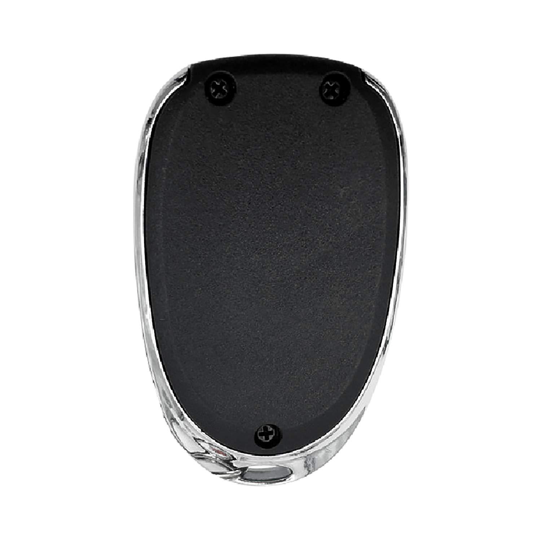 HD-LINE - Mando a distancia (868 MHz, compatible con Sommer Henderson 4020 4025 4026 4031 TX03 TX02)