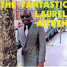 Fantastic Laurel Aitken