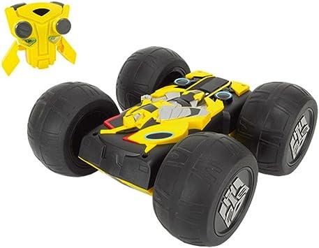 Dickie Toys Wild Flippy Funkferngesteuertes Überschlagauto Batterien Rtr Spielz