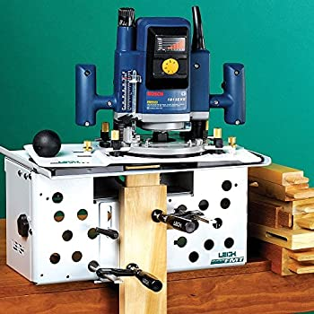 Trend Mt Jig Mortise And Tenon Jig Amazon Com