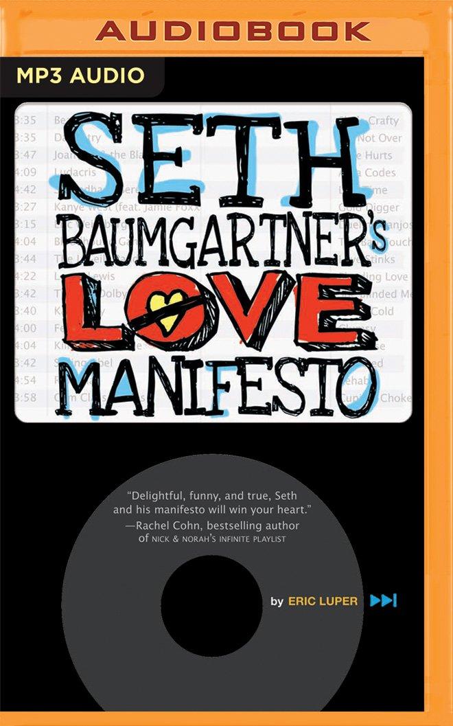 Download Seth Baumgartner's Love Manifesto PDF