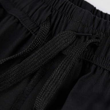 Amazon.com: iLXHD Pantalones cortos de verano para hombre ...