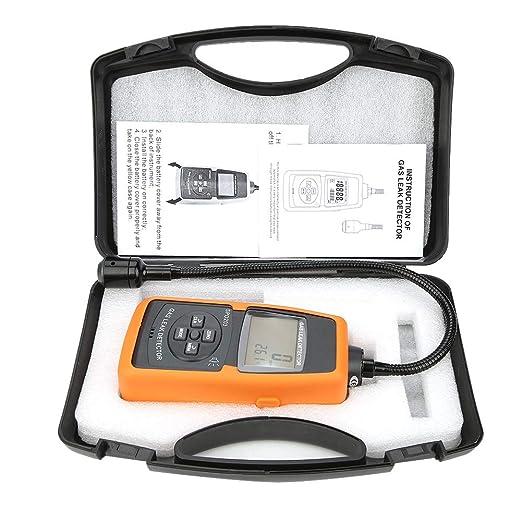Combustible Gas Leak Detector,SPD203