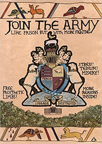 Image result for reasons to join the army